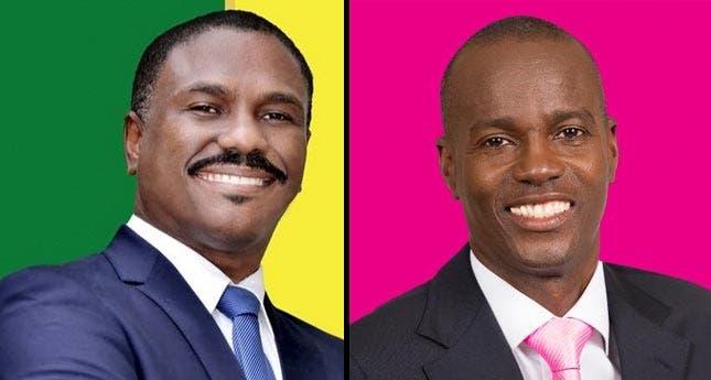 El oficialista Moise y Jude Celestin van a segunda vuelta en elecciones de Haití