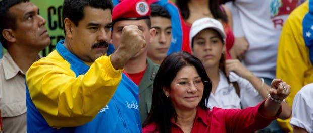 Postergan audiencia en Estados Unidos de sobrinos de primera dama de Venezuela
