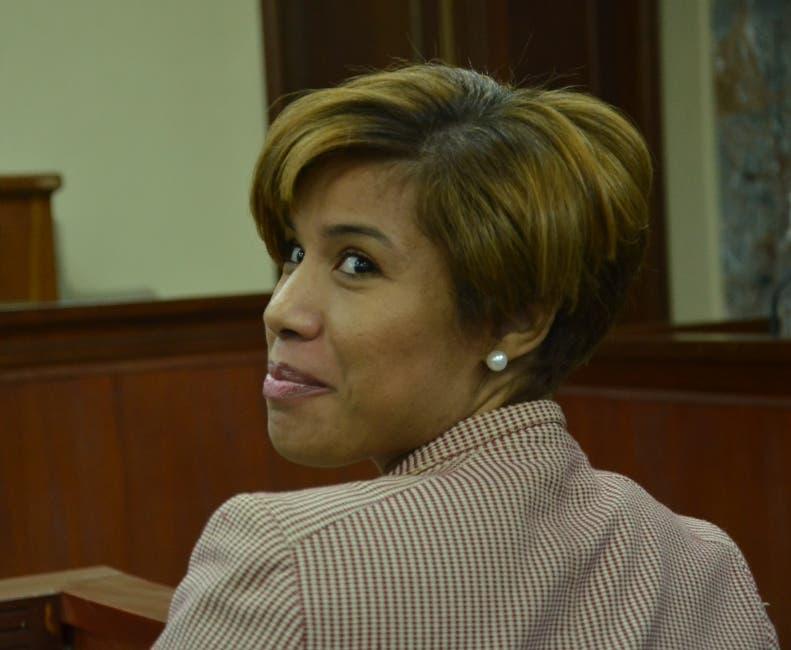La magistrada Awilda Reyes fue enviada a la cárcel Nayayo Mujeres.