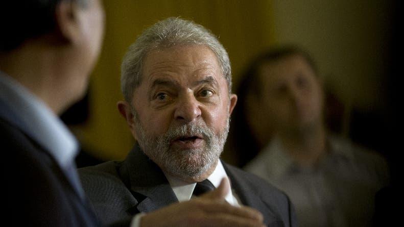"""Lula definirá si se presenta a las elecciones entre """"febrero y marzo"""" de 2022"""