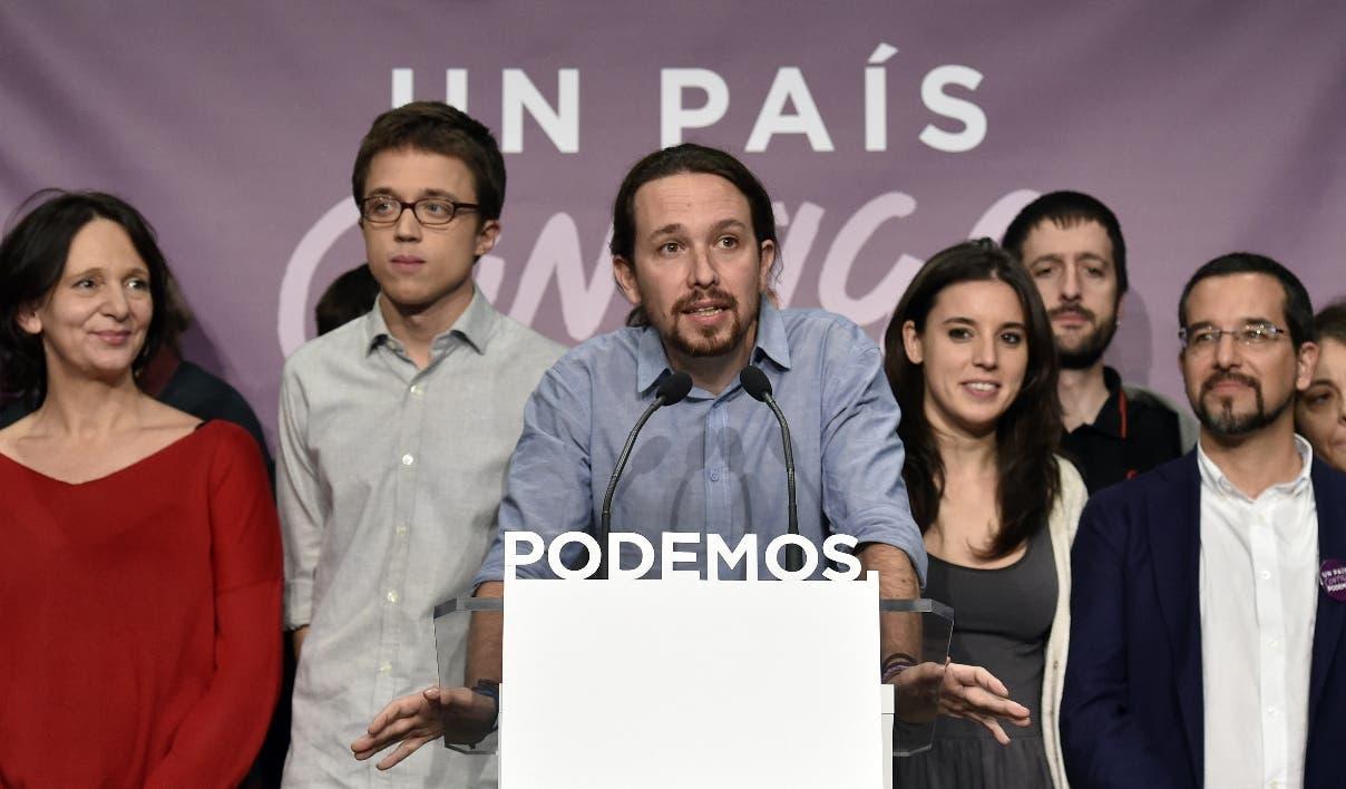 España ante dilema de quién gobernará