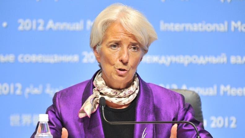 La directora del FMI va a juicio