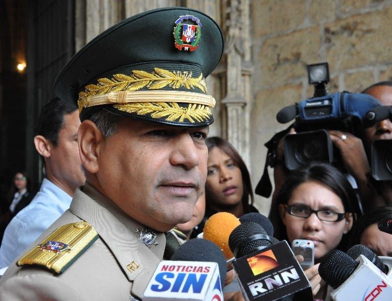 A hija del ministro de Defensa le robaron 193 mil pesos