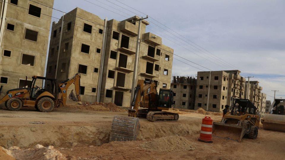 Presidente Danilo Medina supervisó proyecto Ciudad Juan Bosch al realizar visita sorpresa