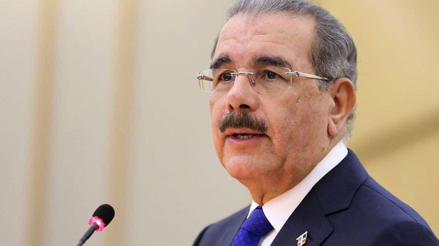 PLD proclamará candidatura de Danilo Medina  el 31 de este mes