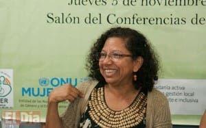 Graciela Cruz, directora de Ce Mujer.