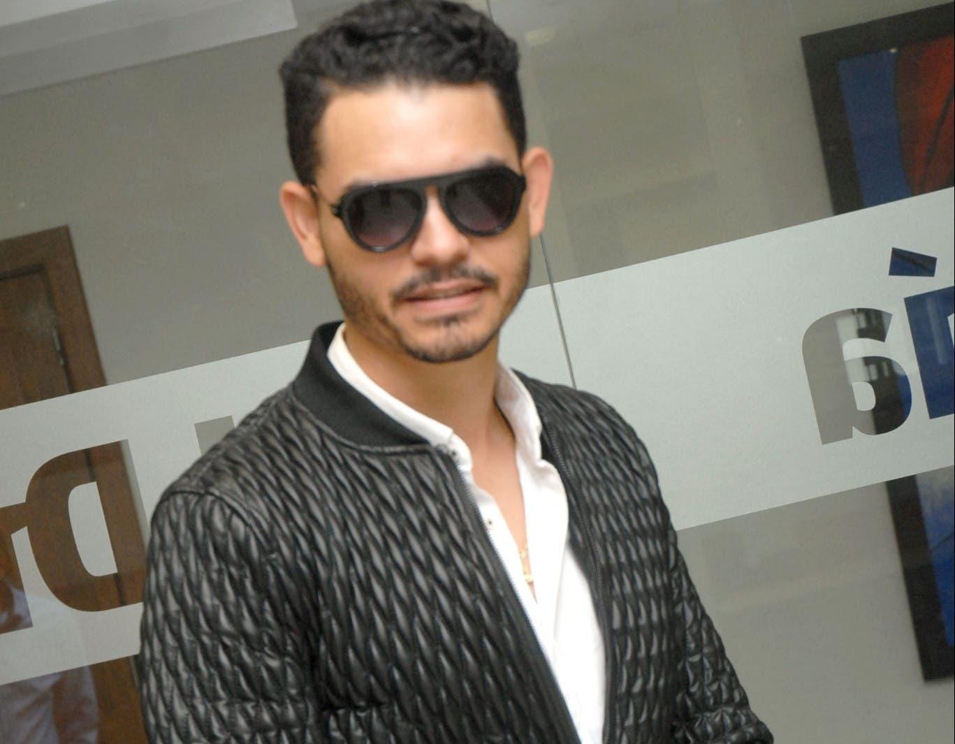 Camilo Then, un joven que crece como productor