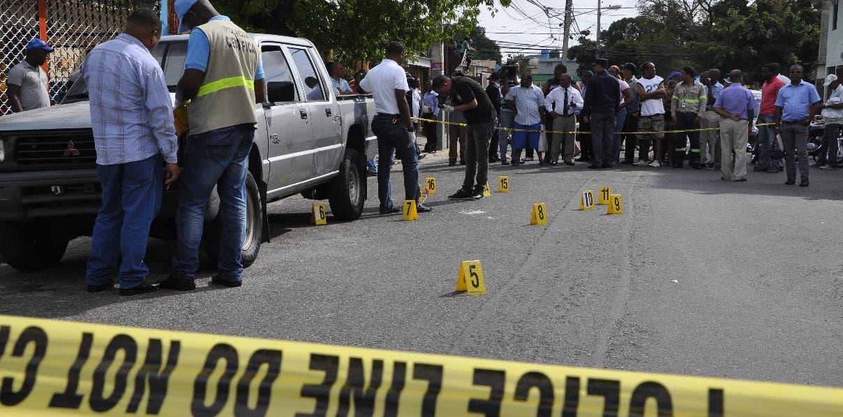 Hasta el momento se ignoran las causas del doble asesinato.