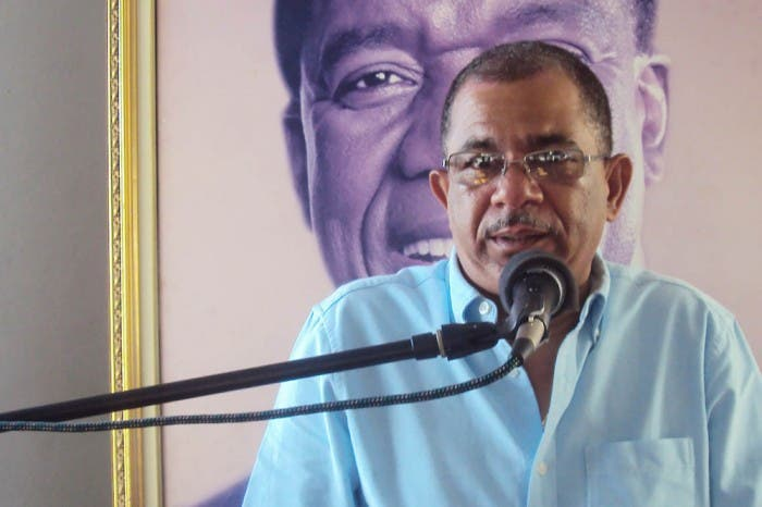 Jorge Frías resalta municipio SDE es fruto del pensamiento de Peña Gómez
