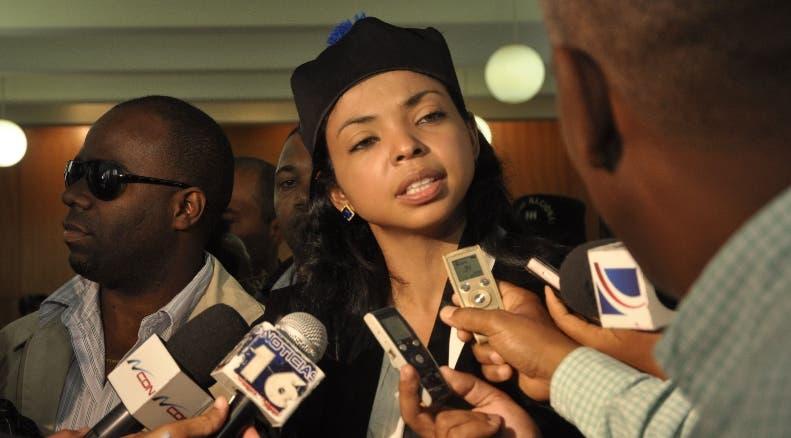 Huchi Lora denuncia trama contra la vida de Yeni Berenice