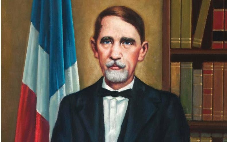 Hoy es Día del patricio Juan Pablo Duarte, fundador de la RD.