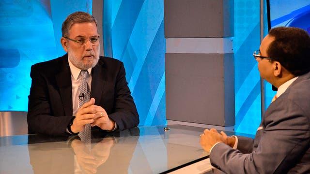 Rodríguez Marchena: «Logros de educación impactan economía»