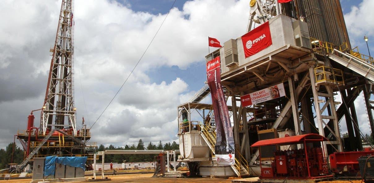 PDVSA mantiene planes con petróleo a precio alto