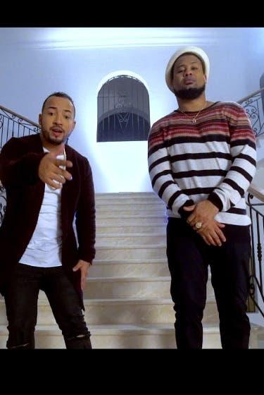 Sony lanza vídeo con El Lápiz y Fortuna