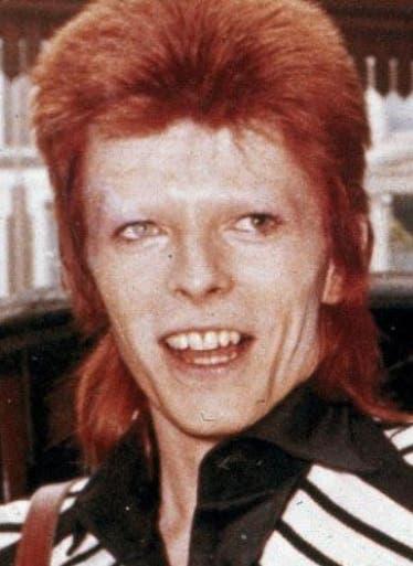 En Reino Unido piden cambie nombre a planeta Marte por David Bowie
