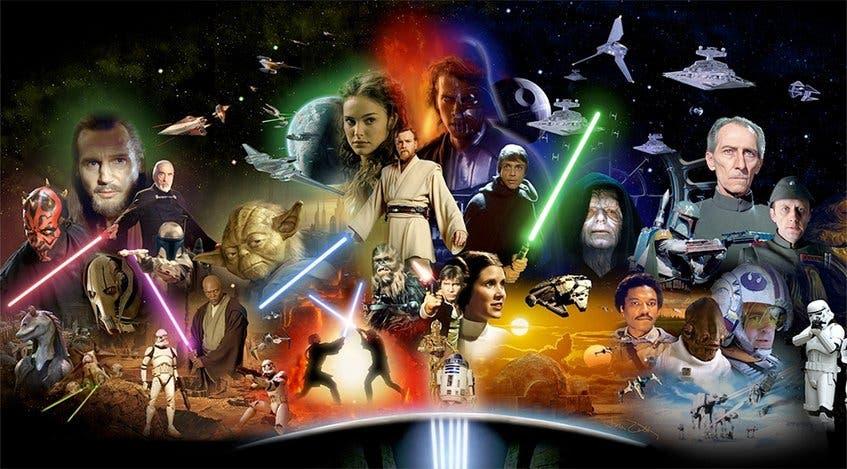 """""""Star Wars"""" intenta despertar a la fuerza en el enorme mercado chino"""