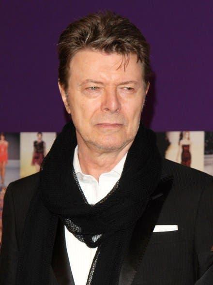 El legendario cantante David Bowie muere a los 69 años