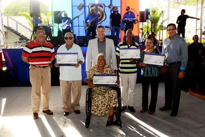 DNCD integra seguridad social a agentes de las Fuerzas Armadas