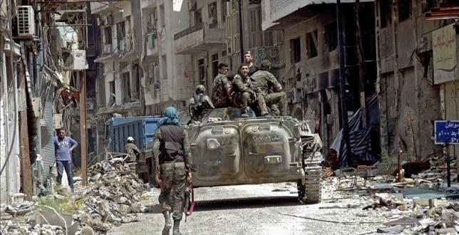 Combates y bombardeos en Deir el Zur tras asesinatos y secuestros del Estado Islámico