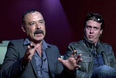 Uriegas: Guion de «Capo» se creó con información pública