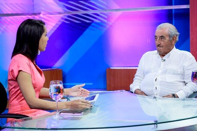 Pepe Hidalgo anuncia Air Europa volará de Santo Domingo a Nueva York