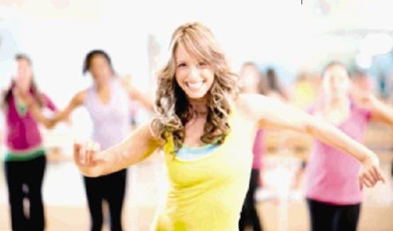 El baile beneficia al cuerpo y la mente