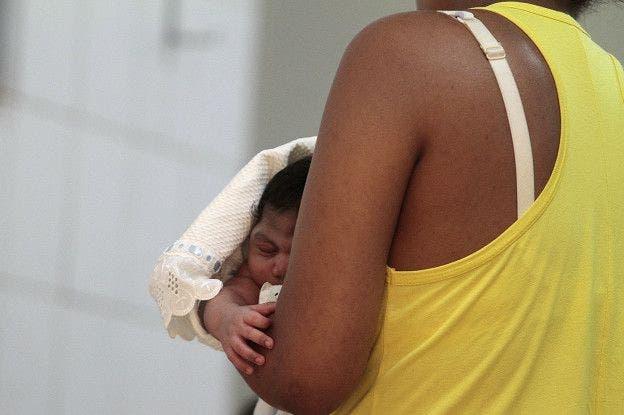 El virus zika está relacionado con la microcefalia y el número de casos ha aumentado en los últimos meses.