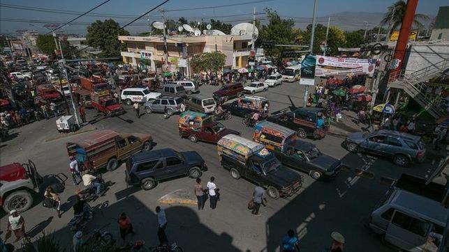 Poco ambiente electoral en Haití a una semana de incierta segunda vuelta