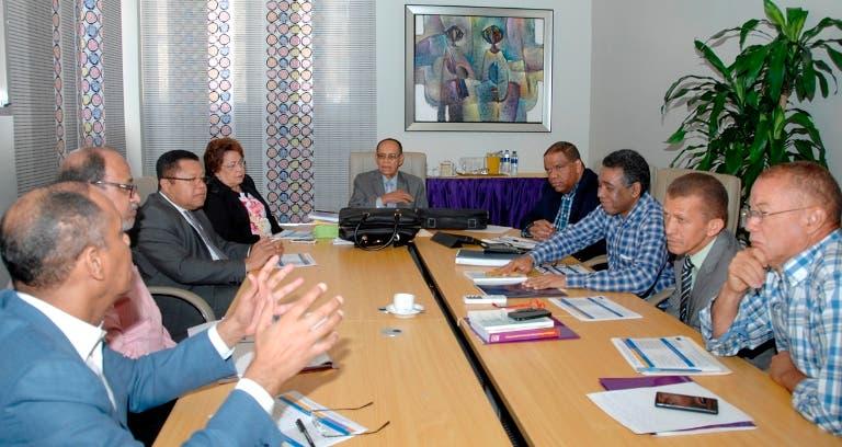 Comisión Electoral del PLD avanza en conocimiento de impugnaciones