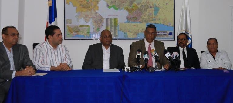 PRM advierte transitará el curso que mandan las leyes en sentencia TSE