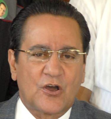 Rector UASD aclara no ofreció alza salarial