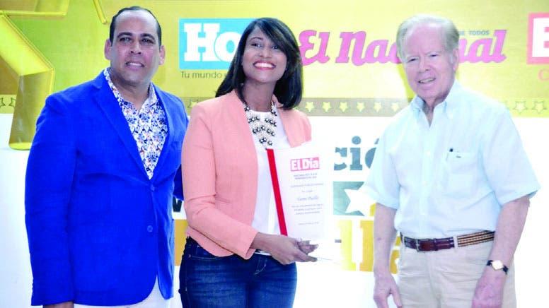 EL DÍA, El Nacional y Hoy premian sus Vendedores Estrella en coctel