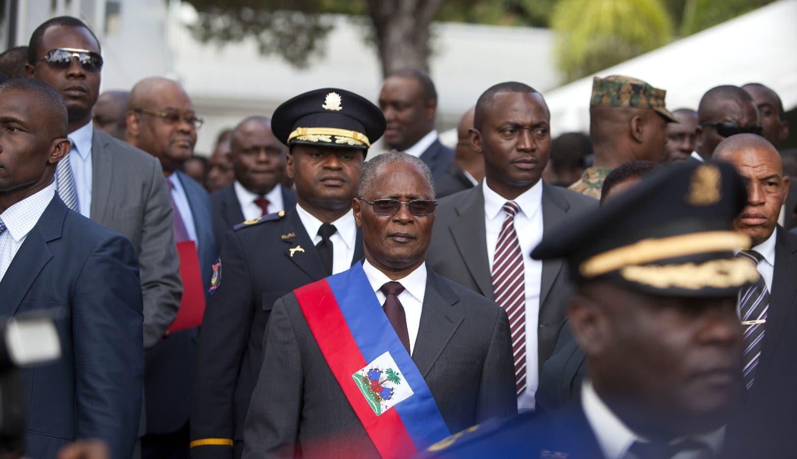 """La ONU considera que Haití """"no puede permitirse"""" una inestabilidad política"""
