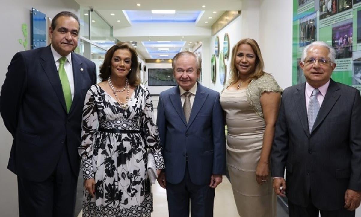 HGPS abre centro  urología
