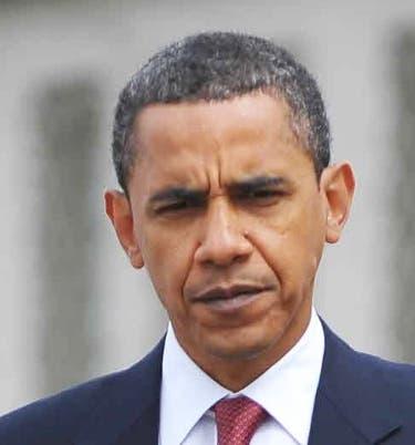 Obama- Libia