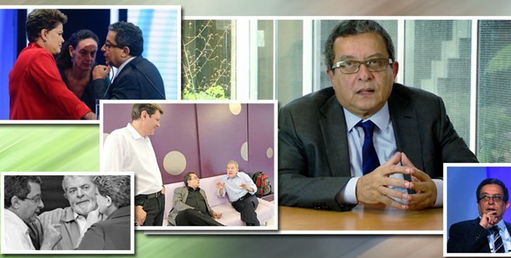 Investigación contra exasesor de Danilo Medina tenía cerca de un año