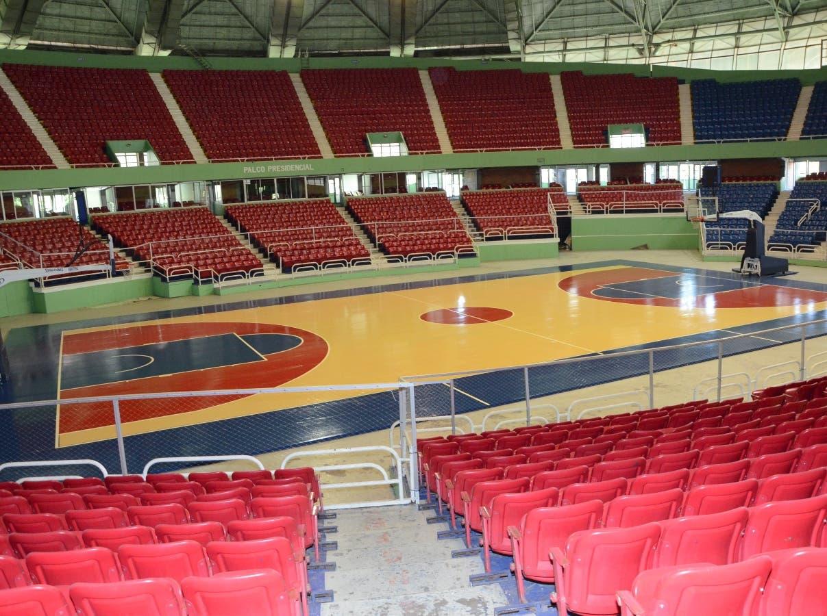 Torneo Superior de Baloncesto del DN  iniciará el 28 de febrero