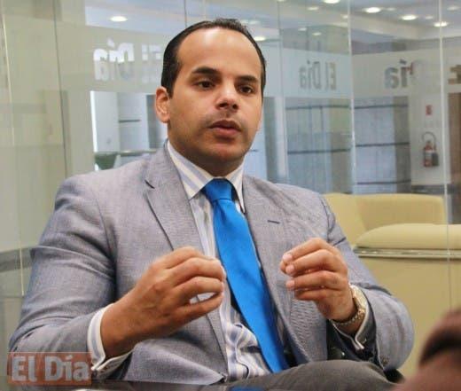 Entrevista a Miguel Peña aspirante a Diputado. Foto: Elieser Tapia.