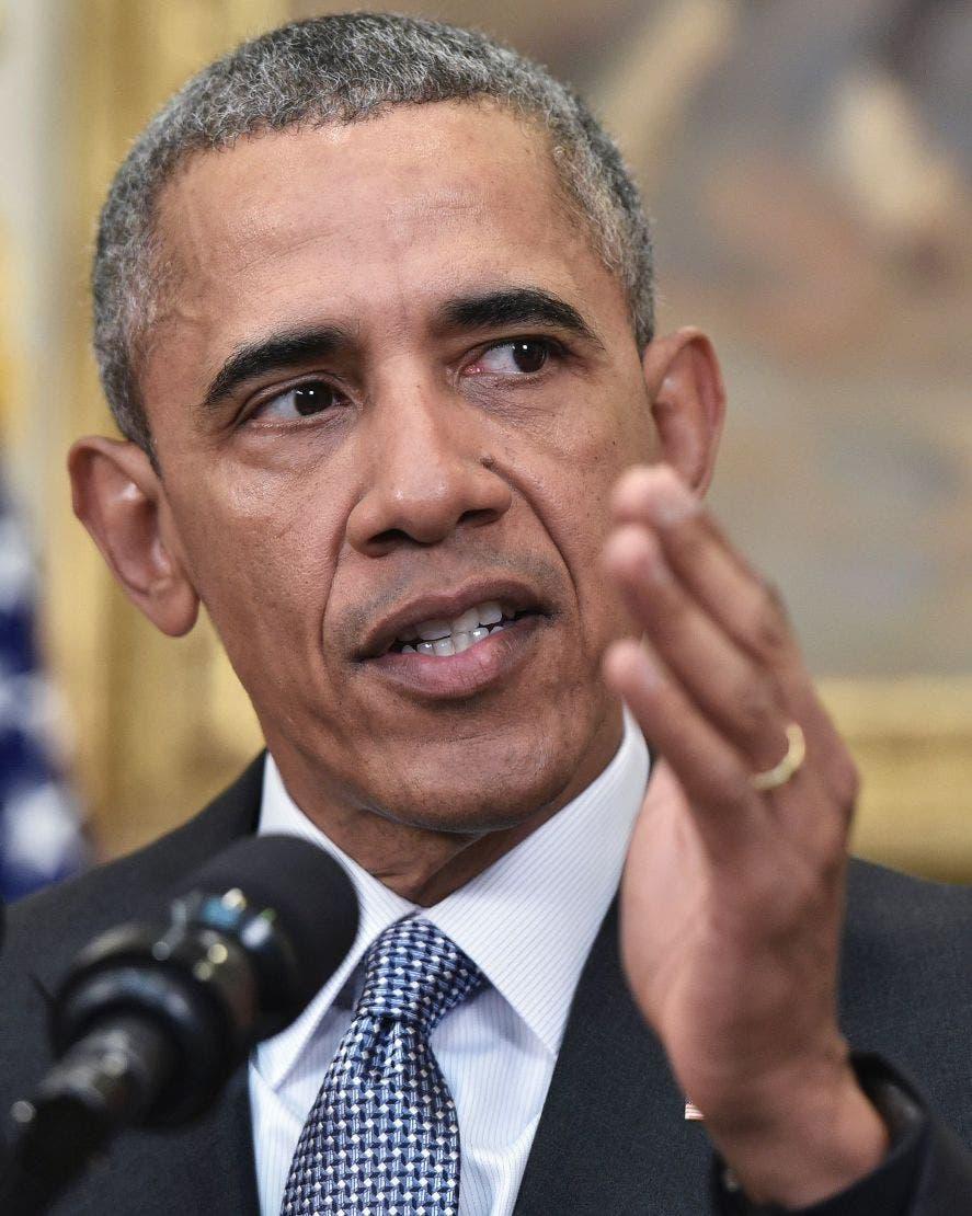 Obama presentó hoy desde la Casa Blanca el plan para cerrar la cárcel, una promesa que arrastra desde su primera campaña electoral en 2008.