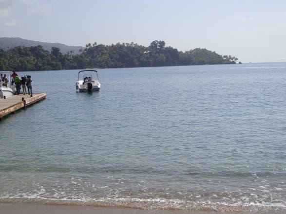Los encantos de la Bahía de Samaná