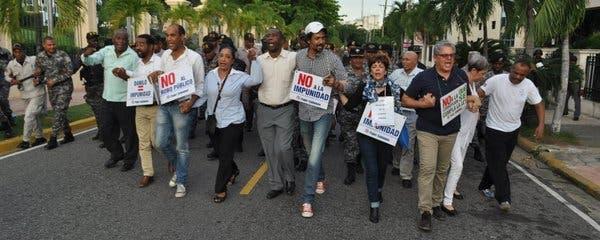 Poder Ciudadano afirma corrupción incentiva inseguridad ciudadana