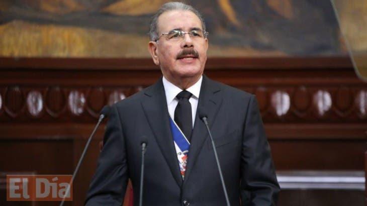 Presidente Danilo Medina-2016