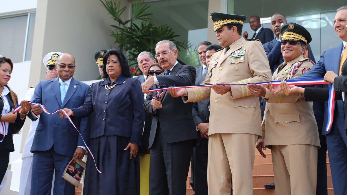Presidente Danilo Medina encabeza actos conmemorativos por el bicentenario de Matías Ramón Mella