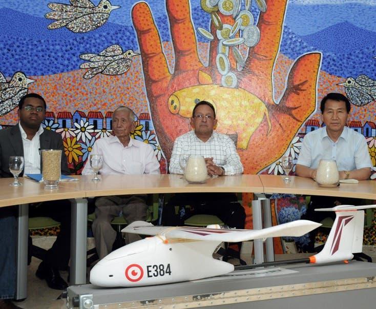 DRONES-TECNOLOGÍA-AGRICULTURA