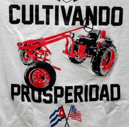 Cuba First US Factory