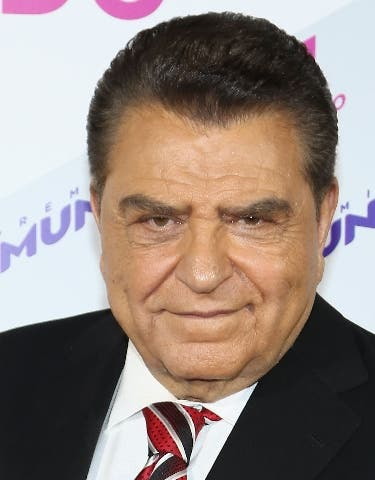 """MIAMI, FL - AUGUST 20: Don Francisco attends Telemundo's """"Premios Tu Mundo Awards"""" 2015 at American Airlines Arena on August 20, 2015 in Miami, Florida.   Alexander Tamargo/Getty Images/AFP == FOR NEWSPAPERS, INTERNET, TELCOS & TELEVISION USE ONLY =="""