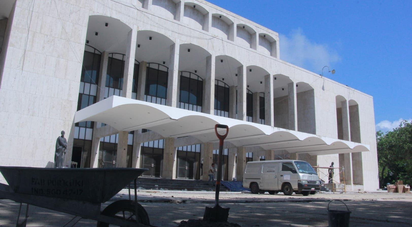 Abinader cancela decenas de funcionarios del Ministerio de Cultura
