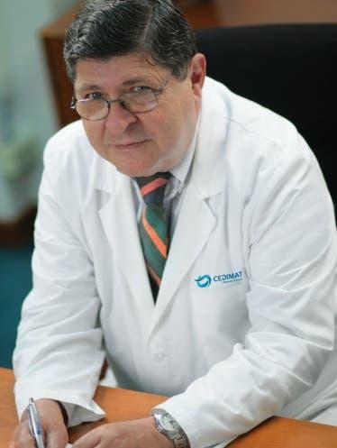 Asociación Americana Psiquiatría reconoce a médico