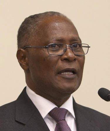 EU apoya decisiones  gobierno  de Haití