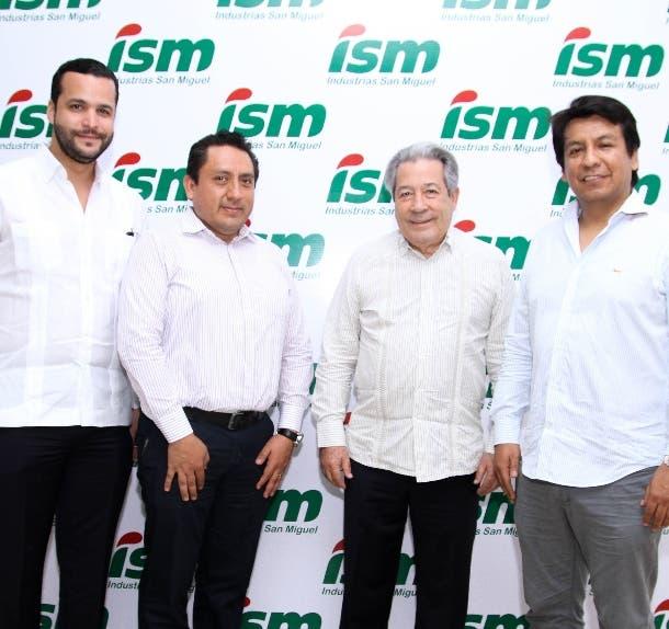 Recorrido por la planta de producción de ISM